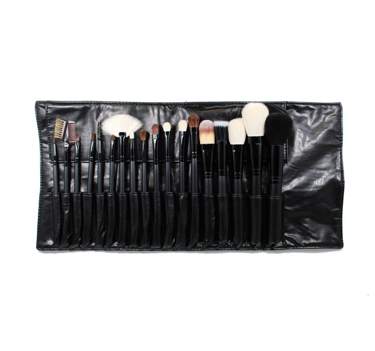 Morphe Brushes SET 684 - 18 PIECE PROFESSIONAL BRUSH SET