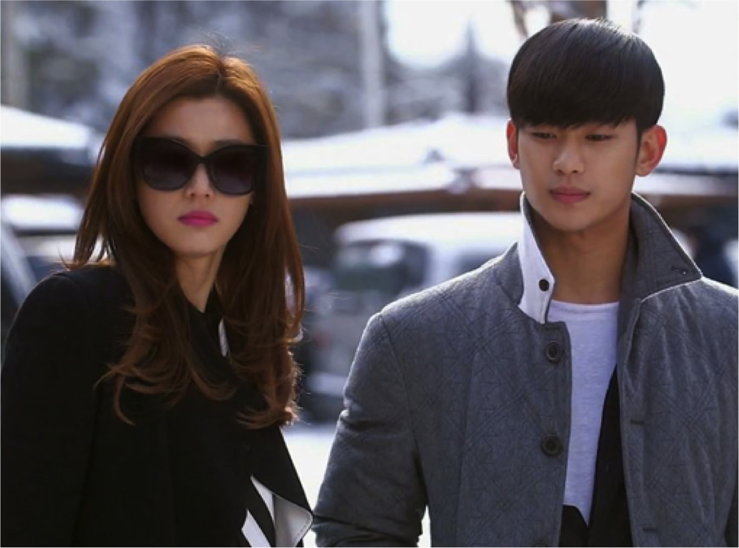 Korean Drama Shopping Lust List: Sunglasses & Spectacles - ShopandBox