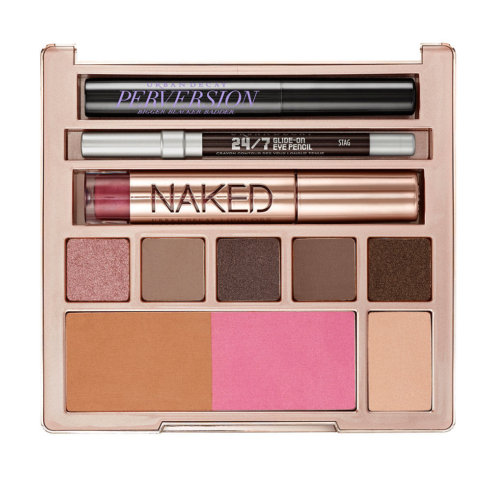 How to get urban decay s naked on the run palette from the us