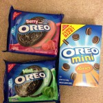 18 Delectable Oreo Flavors from the US (with Brittney Lee Saunders)