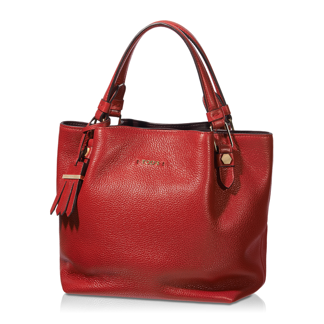 Photo credits to tods.com