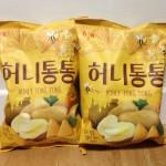 Honey Butter Craze: Chips, Almonds, and Face Masks