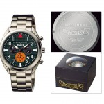 Independent x Dragon Ball Z Limited Edition Watch (Japan)