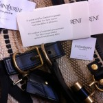 Vintage French Luxury Goods