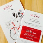 Sephora VIB Rouge Event: 15% Off Everything (USA)