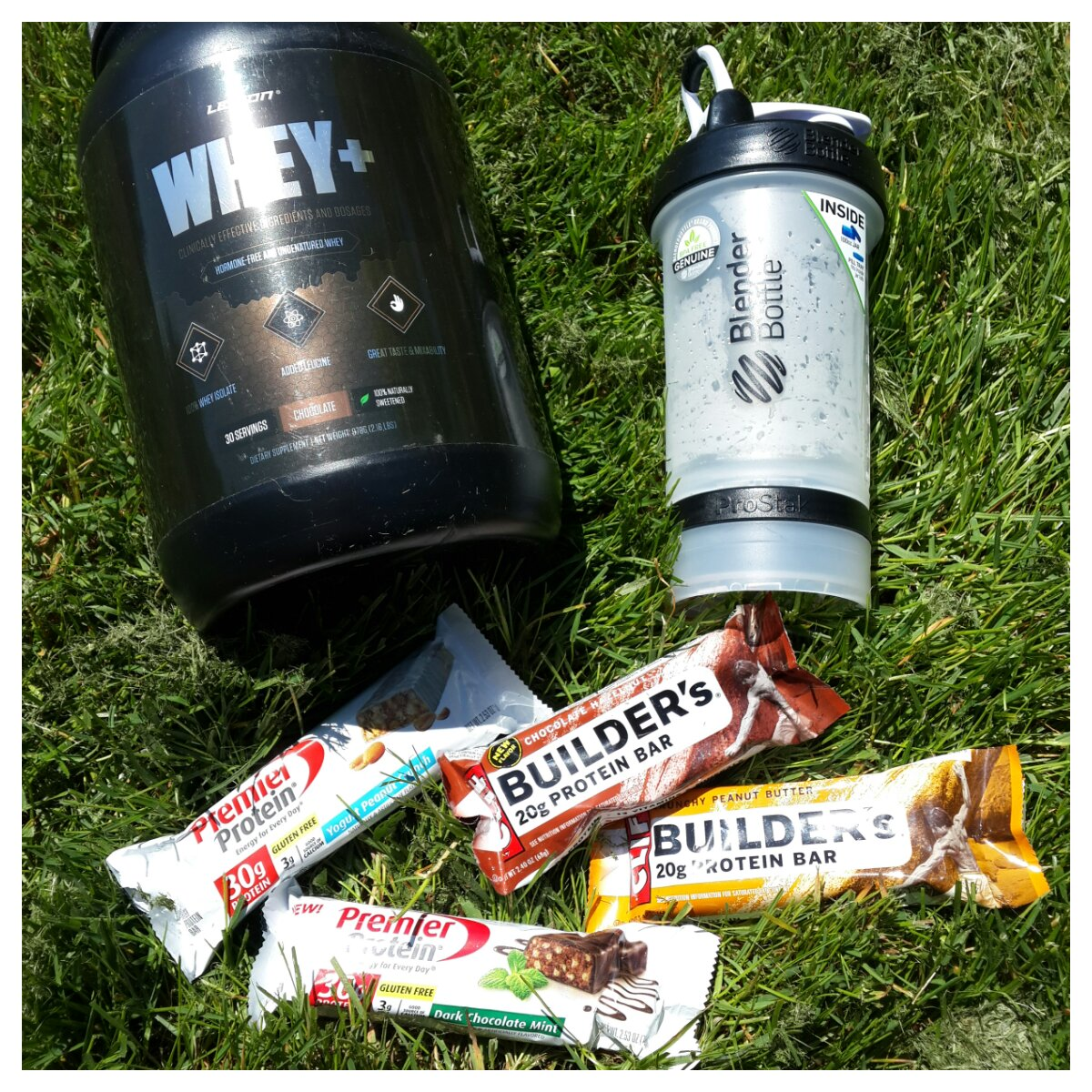 Get Protein Powder Bars And Supplements From Costco Shopandbox