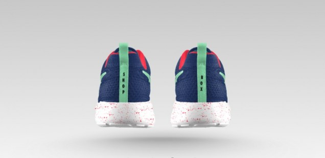 A Guide to Customizing Your NIKEiD Shoes