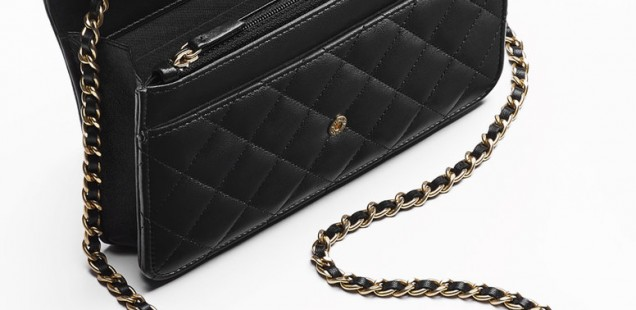 Price Comparison: Chanel Boy Wallet On Chain
