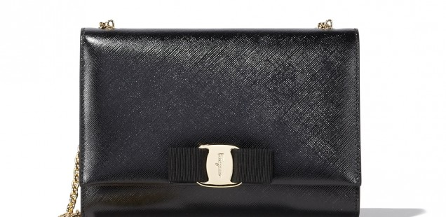 Price Comparison: Salvatore Ferragamo Vara Mini Bag