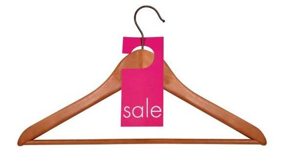 Sales Around The World