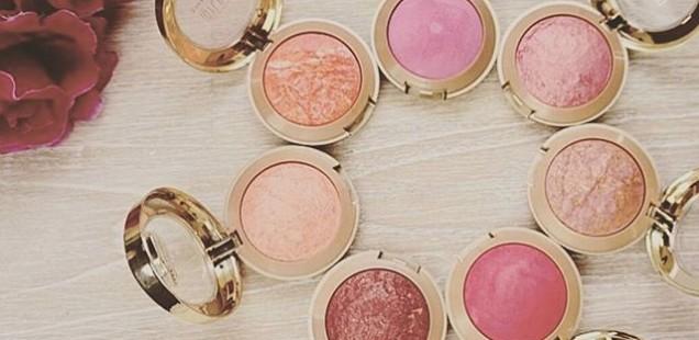 Milani Cosmetics: Best Drugstore Makeup Brand