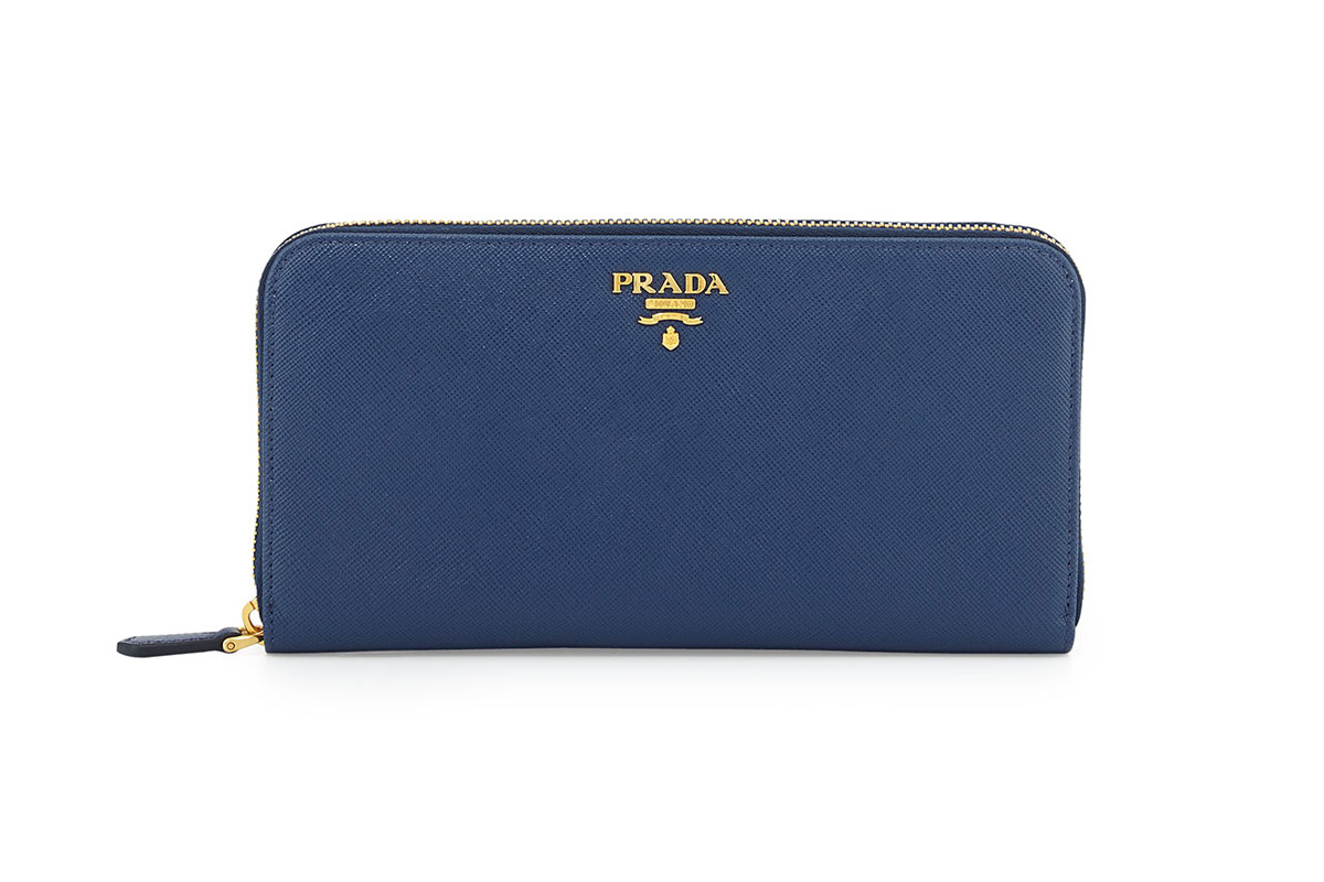 How Much Does A Prada Wallet Cost Prada Purple Purse