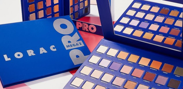 What is the Difference Between LORAC Mega Pro 1 and 2?