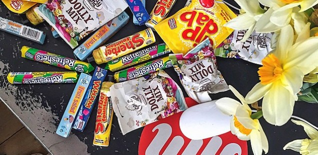 Essentials: Top 10 British Snacks