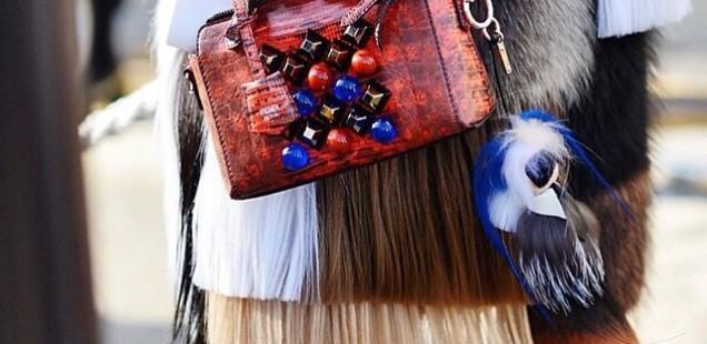 Price Comparison: Fendi Mini Karlito Bag Charm
