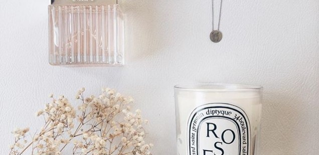 The Art of Home Fragrance by Boxer Anne