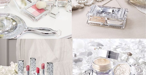 Shop Jill Stuart's 10th Anniversary Makeup Collection
