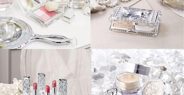 Shop Jill Stuart's 10th Anniversary Makeup Collection