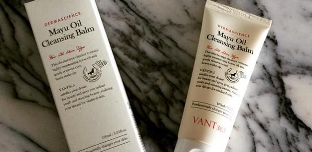 Mayu Balm: the latest Korean all-in-one cream