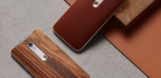 Why You Should Get Moto X Pure, Play and G
