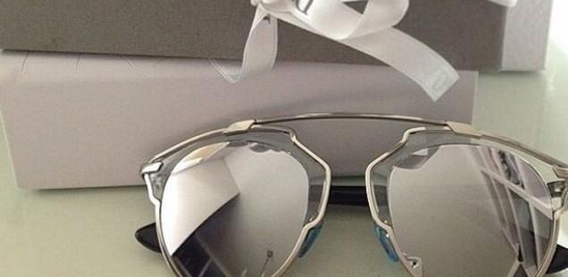Price Comparison: Dior So Real Sunglasses