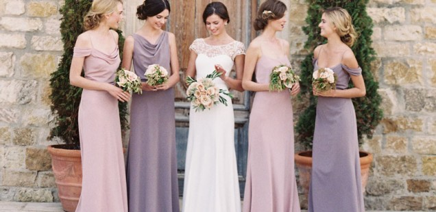 7 Best Resources for Bridesmaid and Prom Dresses