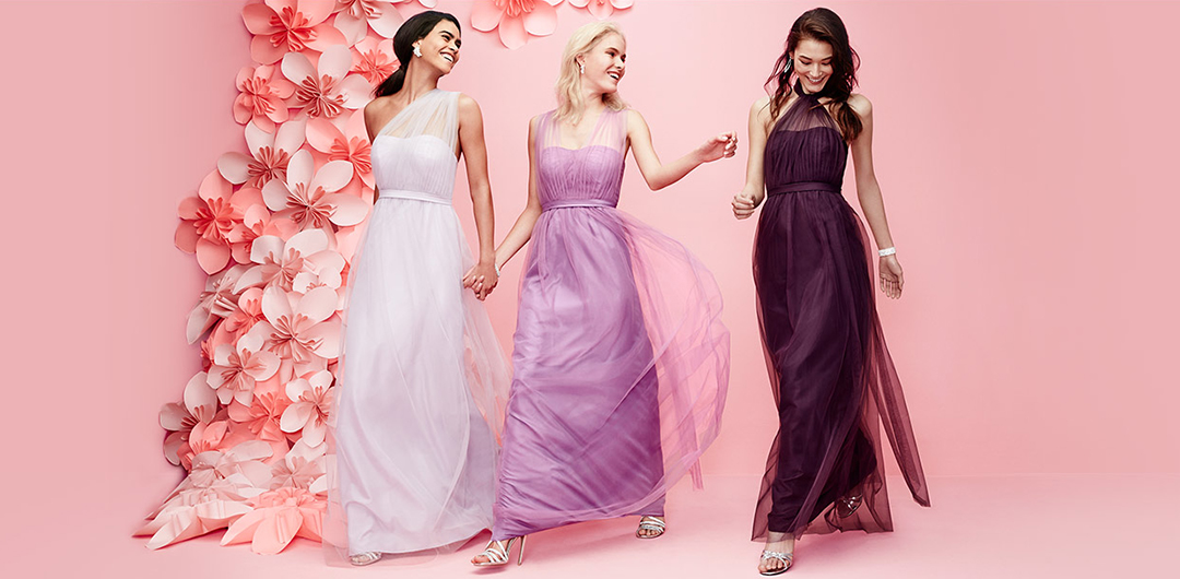 10 Best Resources for Bridesmaid and Prom Dresses - ShopandBox