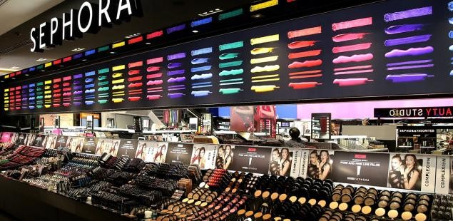 How Do Sephora Australia's Prices Compare to Sephora US?