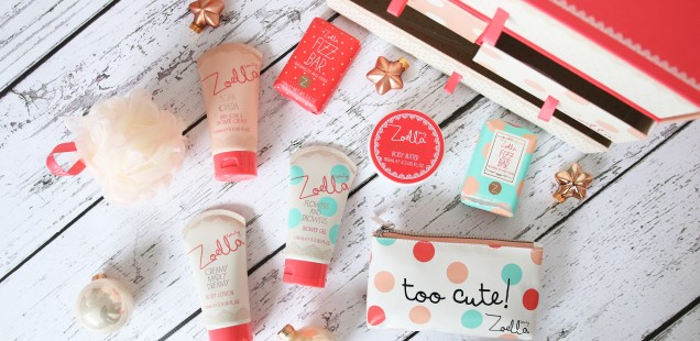 UK Blogger Spotlight: Zoella