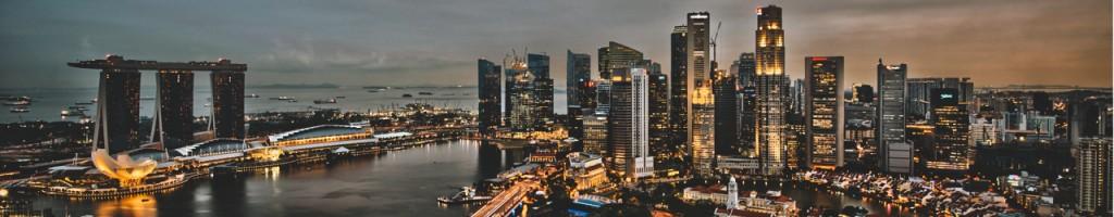 Top Fold Singapore