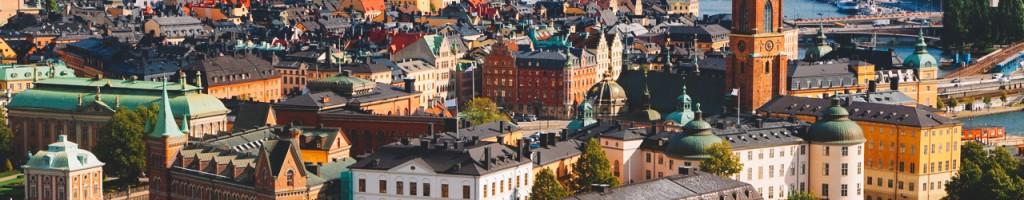 Top Fold Sweden