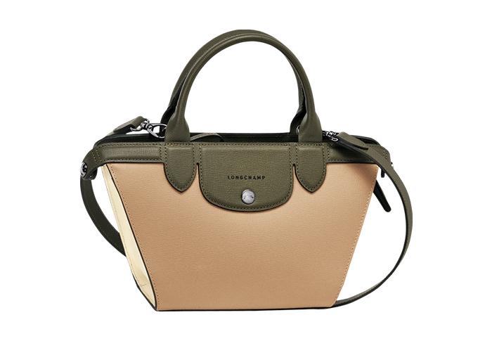 Price Comparison: Longchamp Le Pliage Héritage - ShopandBox