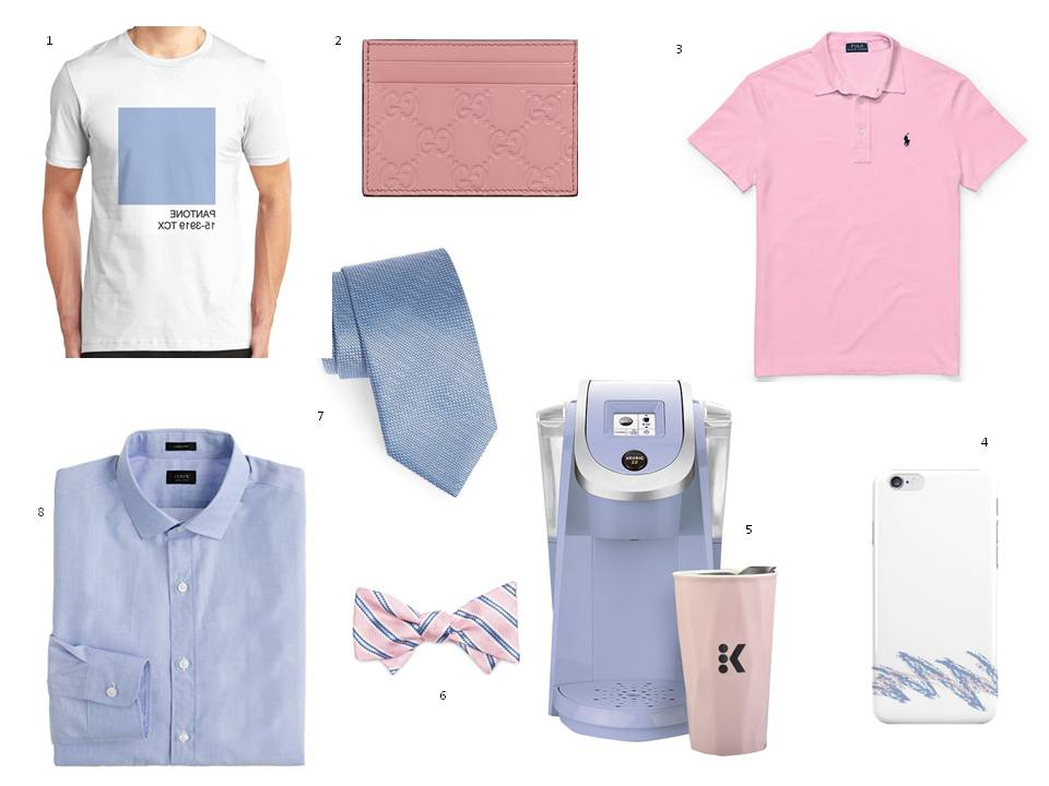 16 Things You Can Buy To Reflect The Pantone Colours Of