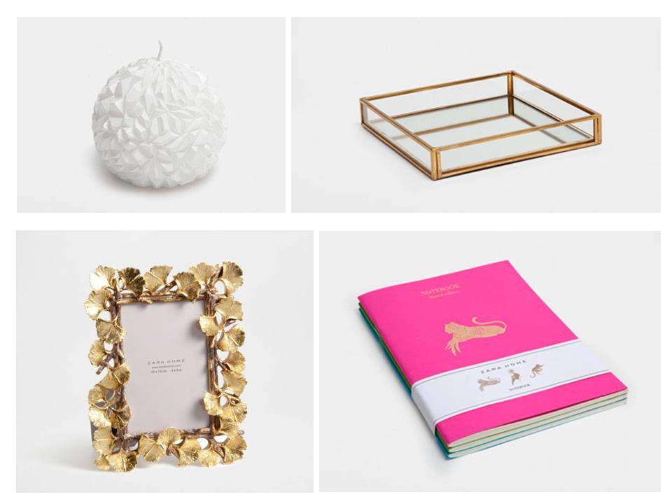 Elevate Your Living Quarters With Zara Home Shopandbox
