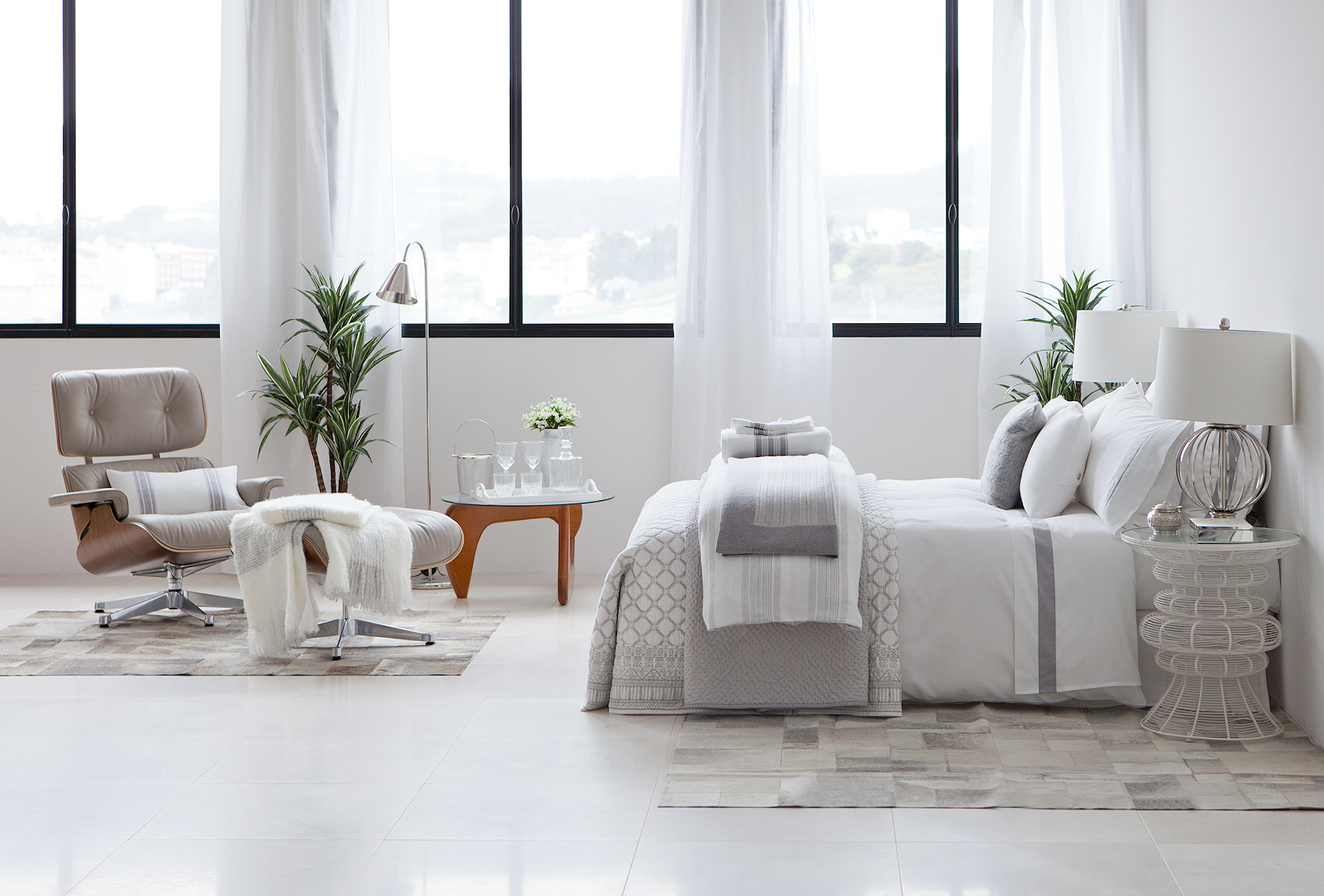 Delicieux Elevate Your Living Quarters With Zara Home