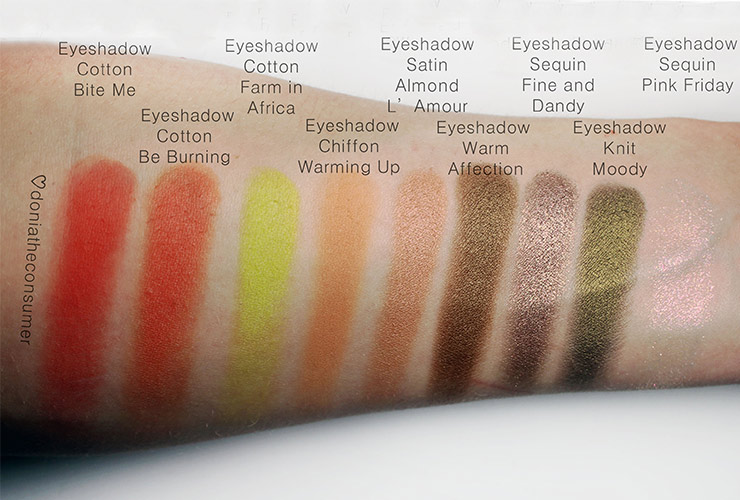 Donia_Eyeshadow-Swatches