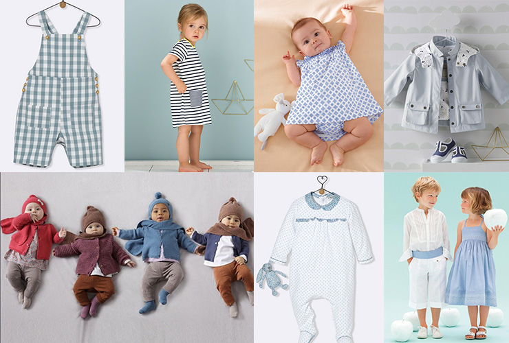 10 French Baby Brands To Dress Your Adorable Tot In Shopandbox