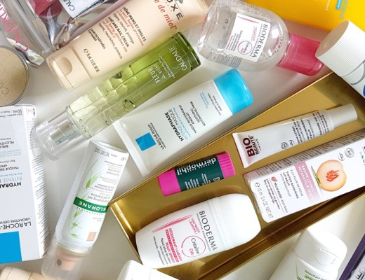 French Drugstore Blog Featured Image