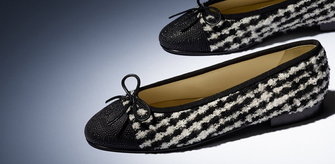 Chanel Flat Shoes Price In France