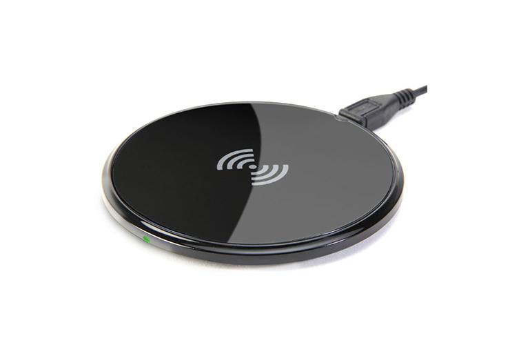 Top Electronics Gmyle Ultra-Slim Qi Charging Pad