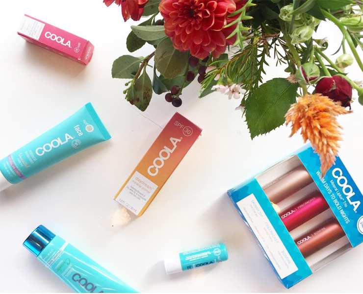 Coola-Suncare Organic Natural