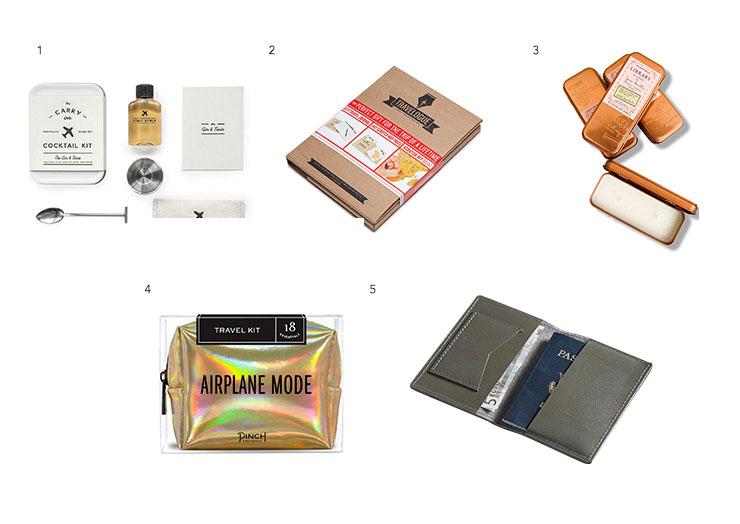 Travel lovers box