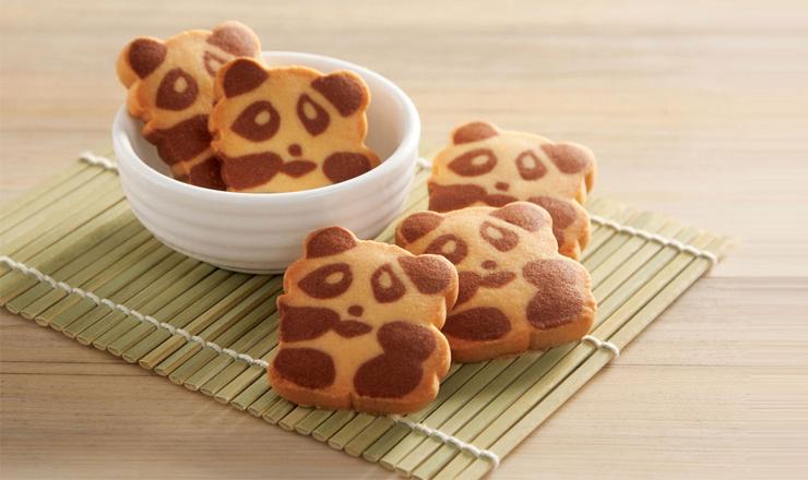 Cookies Kee-Wah-Bakery