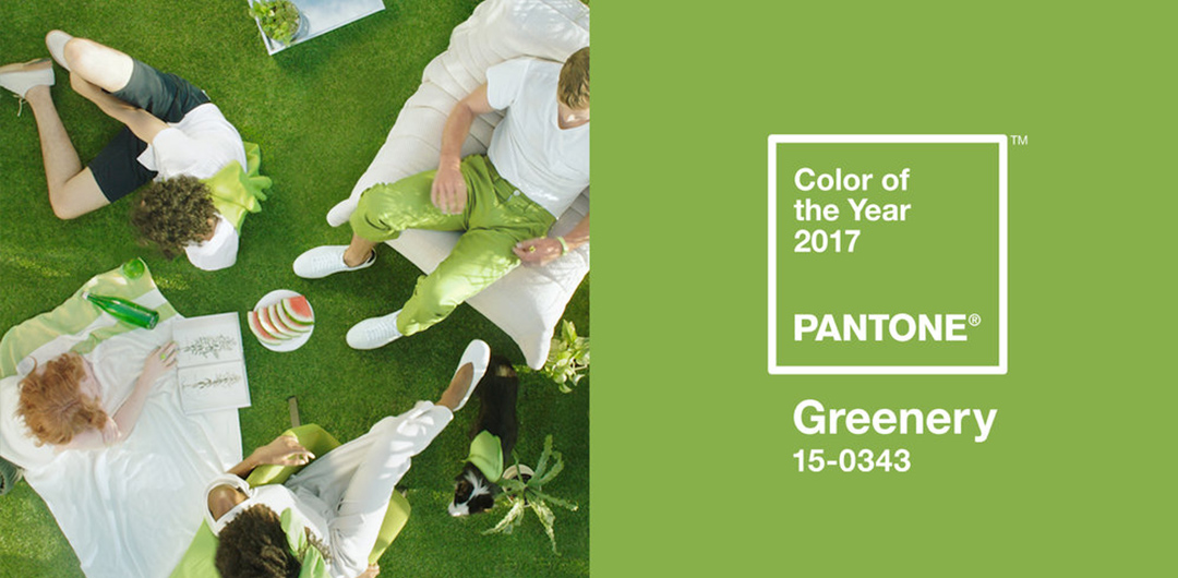 16 Things in Pantone Colour of the Year (Greenery) you can buy - ShopandBox