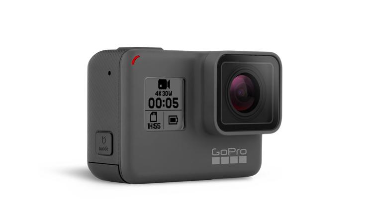 GoPro-Hero-5 Amazon Electronics