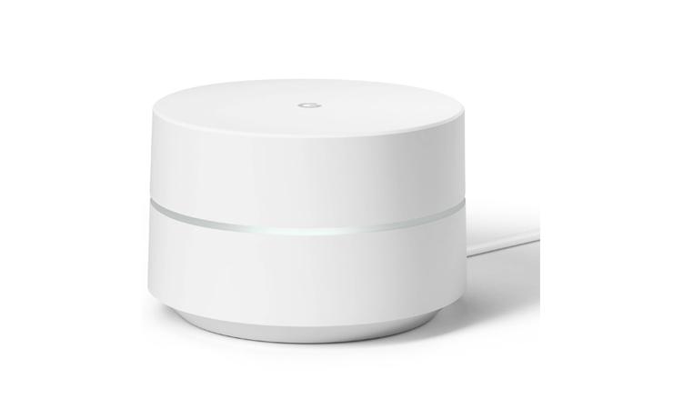 Google-Wifi Amazon Electronics