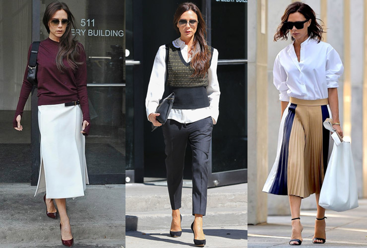 9034465e429be What You Need to Know About Victoria Beckham s collab with Target ...