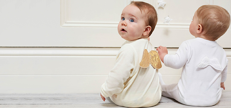 72eef6684 Marie-Chantal, the crown Princess of Greece and Denmark, founded this children's  wear brand in 2000. Expect pieces made with nothing less than the softest  ...