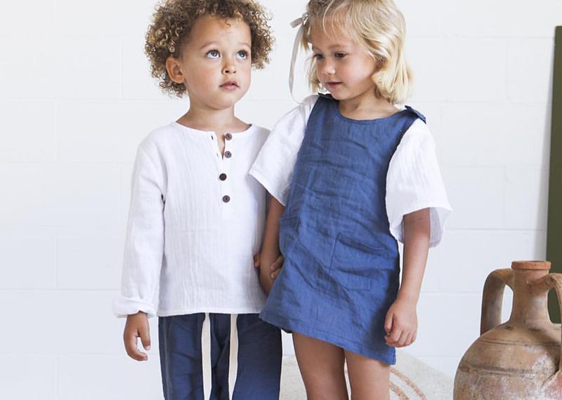 c7aae607399a 12 Australian Kids Fashion Brands for Sartorial Tots - ShopandBox