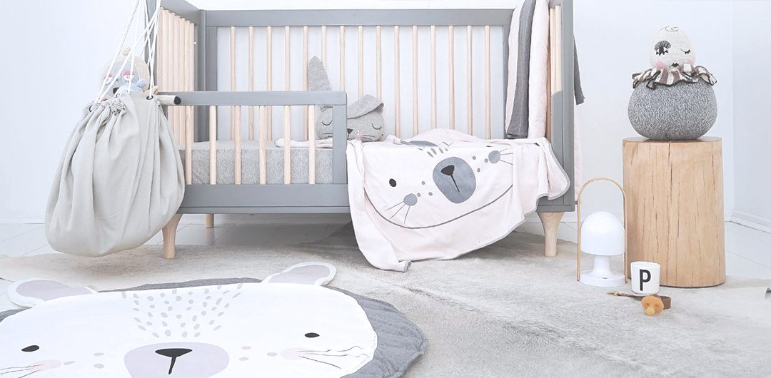 5 Adorable Kids Home Accessories And